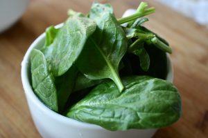 spinach-1427360_1280